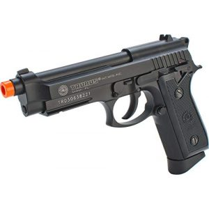 Taurus Airsoft Pistol 1 Taurus PT99 CO2 Full Metal Airsoft Pistol with Hop-Up and Blowback, 280-300 FPS