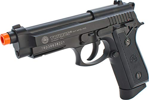 Taurus Airsoft Pistol 1 Taurus PT99 CO2 Full Metal Airsoft Pistol with Hop-Up and Blowback