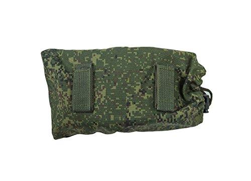 Kirasa Airsoft Goggle 5 6B34 Original Tactical Goggles of Russian Army (3rd Generation) Ratnik Kit