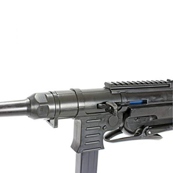 BBTac Airsoft Rifle 6 BBTac Airsoft BT-M40 Spring Loaded Rifle WWII Replica