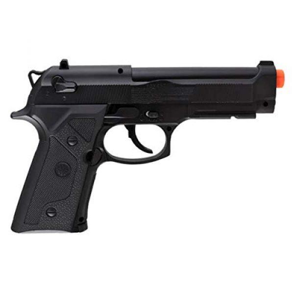 Umarex Airsoft Pistol 3 Umarex Beretta Elite II 6mm BB Pistol