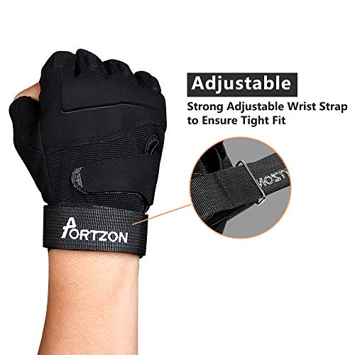 Workout Gloves for Men & Women