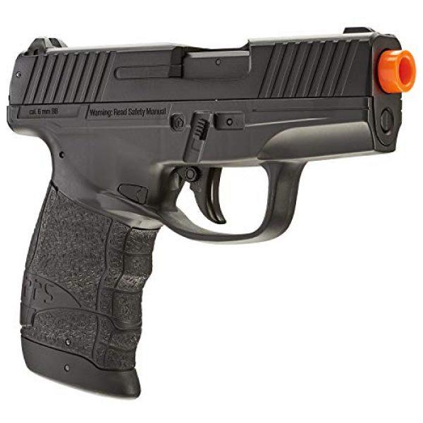 Umarex Airsoft Pistol 4 Umarex Walther PPS M2 Blowback Pistol Airsoft Gun