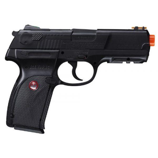 Elite Force Airsoft Pistol 5 Umarex Ruger P345PR, Black