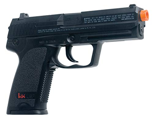 Elite Force  2 HK Heckler & Koch USP 6mm BB Pistol Airsoft Gun