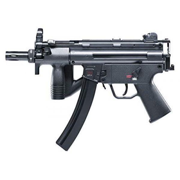 Umarex Air Rifle 1 Umarex HK Heckler & Koch MP5 K-PDW Semi Automatic .177 Caliber BB Gun Air Rifle
