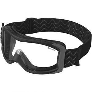Bolle Airsoft Goggle 1 Bolle Tactical X1000 Goggles