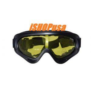 Falatt Airsoft Goggle 1 Falatt New Airsoft Shooting Safety Glasses/Goggles