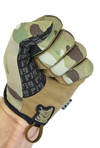 PIG Airsoft Glove 3 PIG Full Dexterity Tactical (FDT) Delta Utility Gloves