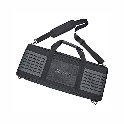 BLACKHAWK Airsoft Gun Case 1 BLACKHAWK! 61FD30BG Foundation Rifle Case