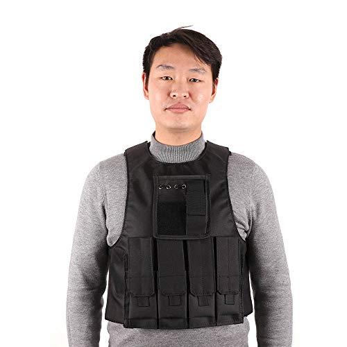 TRIEtree Airsoft Tactical Vest 4 TRIEtree Kids Tactical Vest