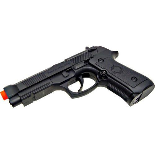 WG Airsoft Pistol 6 500 fps new wg airsoft m9 beretta ris gas co2 hand gun pistol w/ 6mm bb bbs(Airsoft Gun)