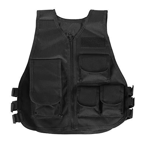 VGEBY Airsoft Tactical Vest 1 Tactical Vest
