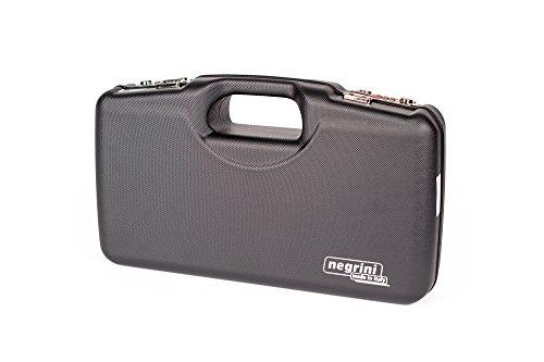 Negrini Cases Airsoft Gun Case 2 Negrini Cases 2018SR/5126 Dedicated 1911 Handgun Case