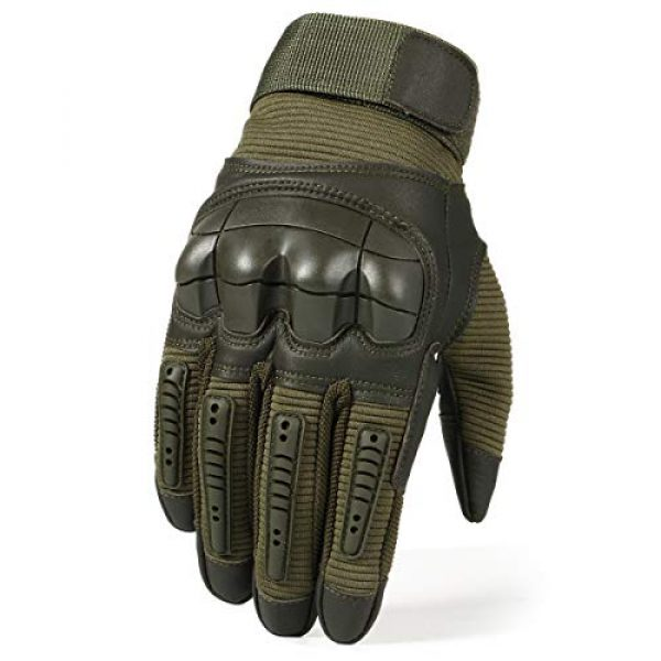 AXBXCX Airsoft Glove 2 AXBXCX Motorcycle Gloves Touch Screen Gloves Full Finger Gloves for Men