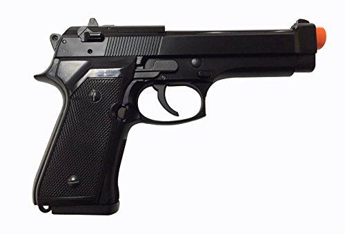 HFC Airsoft Pistol 2 HFC HA118 Airsoft Gun Spring Pistol
