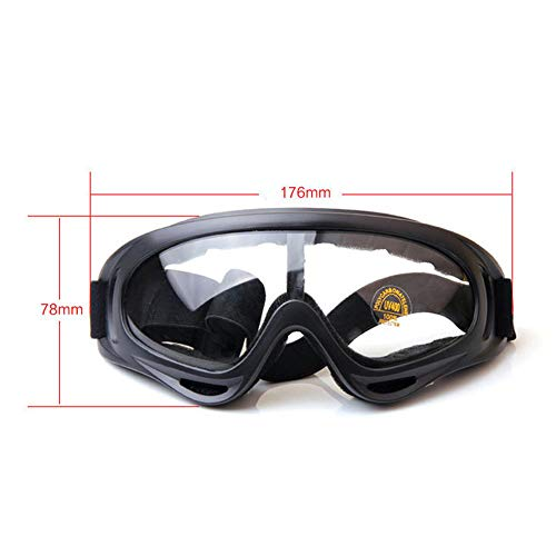 Sunny Airsoft Goggle 3 Outdoor Sports Airsoft Hunting Goggles Cycling Sunglasses X400 Tactical Skiing Goggles