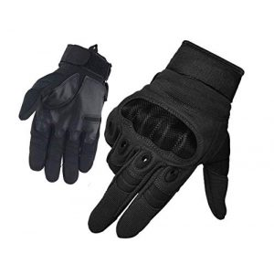 IRONLAND Airsoft Glove 1 IRONLAND Military Tactical Gloves Army Airsoft Paintball Motorcycle Riding Gloves Full Finger Gloves
