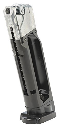 H&K Airsoft Magazine 1 H&K Elite Force VP9 CO2 6mm Airsoft Magazine - 14 Rounds
