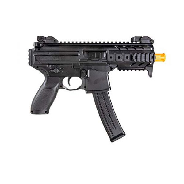 Sig Sauer Airsoft Rifle 2 Sig Sauer SIG1 MPX Airsoft