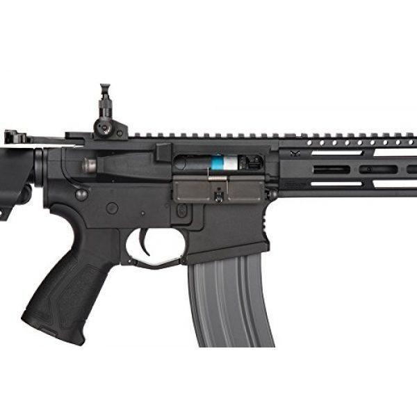 G&G Airsoft Rifle 6 G&G CM16 Raider 2.0 6mm AEG Airsoft Rifle in Black w/Battery & Charger