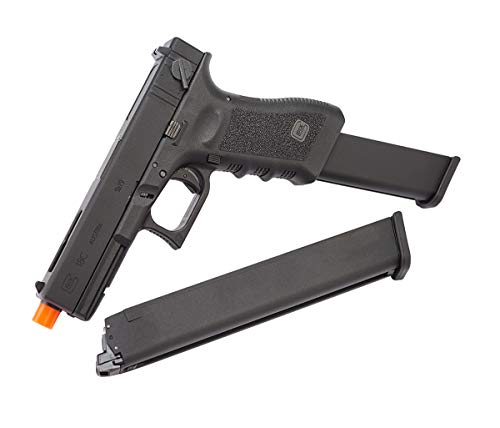 Elite Force  3 Elite Force Glock 18C Gen3 GBB Blowback 6mm BB Pistol Airsoft Gun