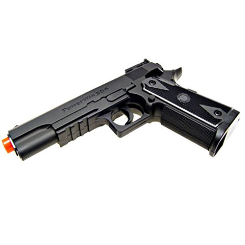 WG Airsoft Pistol 4 500 fps new wg airsoft 1911 non blowback gas co2 hand gun pistol w/ 6mm bb bbs(Airsoft Gun)