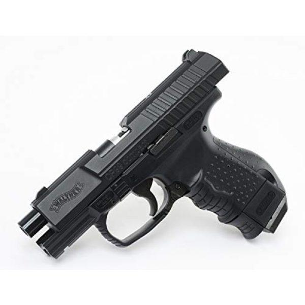Umarex Air Pistol 4 Umarex Walther CP99 Compact .177 Caliber BB Gun Air Pistol