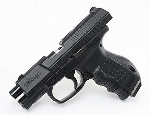 Umarex Airsoft Pistol 4 Umarex Walther CP99 Compact .177 Caliber BB Gun Air Pistol