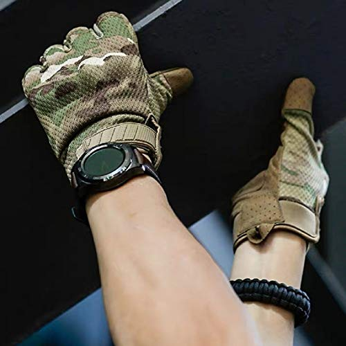 HYCOPROT Airsoft Glove 4 HYCOPROT Tactical Gloves