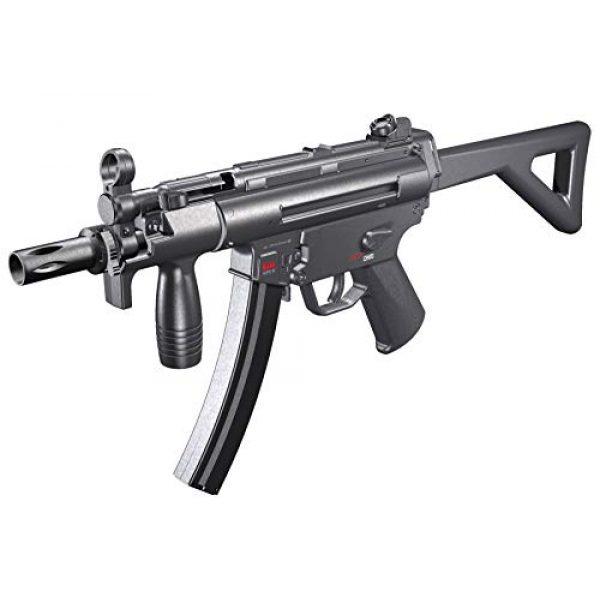 Umarex Air Rifle 3 Umarex HK Heckler & Koch MP5 K-PDW Semi Automatic .177 Caliber BB Gun Air Rifle