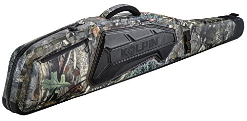 Kolpin Airsoft Gun Case 2 Kolpin DryArmor Scoped Rifle Case - Pursuit Woodland Camo - 20801