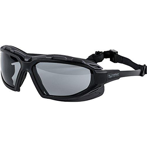 Valken Airsoft Goggle 1 Valken V-TAC Echo Airsoft Goggles