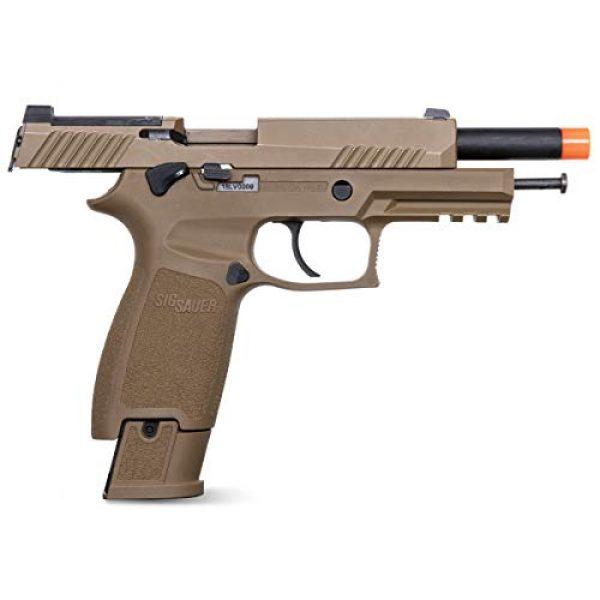 Sig Sauer Airsoft Pistol 4 Sig Sauer Airsoft Proforce M17