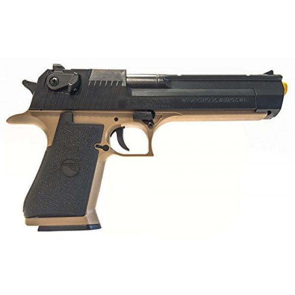 Desert Eagle Airsoft Pistol 2 Desert Eagle Spring Powered Airsoft Pistol