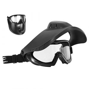 Valken Airsoft Goggle 1 Valken VSM Thermal Airsoft Goggle
