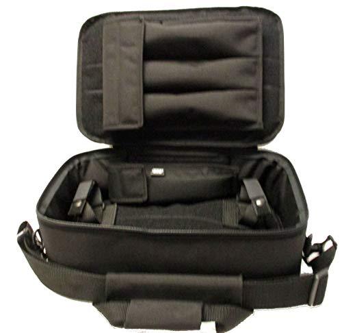 """WRB Airsoft Gun Case 2 WRB Covert Sub Gun Case 15"""""""