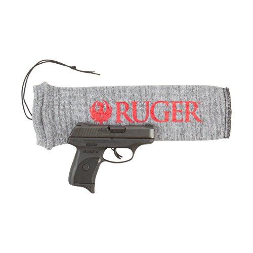 Allen Company Airsoft Gun Case 3 Allen Ruger Silicone Treated Knit Handgun Sock