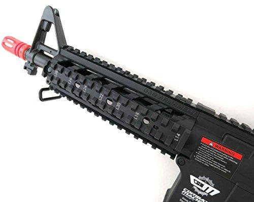 G&G  5 G&G combat machine 16 raider battery & charger combo(Airsoft Gun)