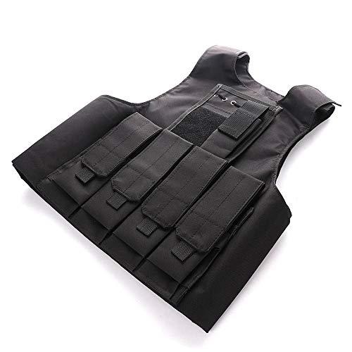 TRIEtree Airsoft Tactical Vest 1 TRIEtree Kids Tactical Vest