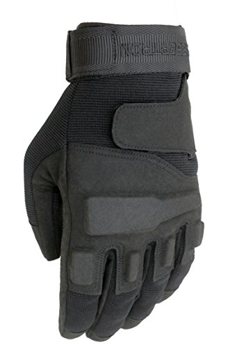 Seibertron Airsoft Glove 1 Seibertron Adult Or Youth S.O.L.A.G Sports Outdoor Full Finger Gloves