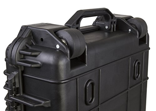 Weatherproof Portable Firearm Storage Accessory