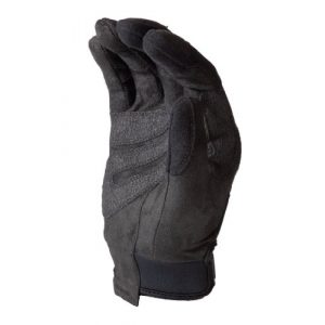 HWI Gear Airsoft Glove 1 HWI Gear KTS100 Touchscreen Hard Knuckle Tactical Gloves