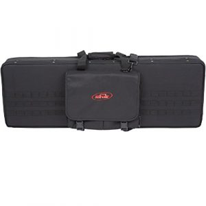SKB Cases  1 SKB Corp. Hybrid Short Rifle Case