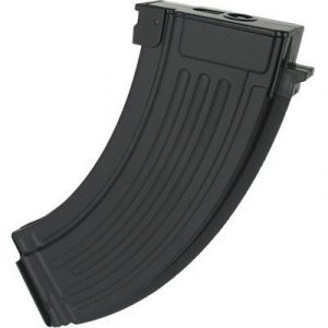 Double Eagle Airsoft Magazine 1 Airsoft DE AK47 AK-47 450 Round High Capacity Magazine - Double Eagle OEM for M900 and M901 AEG AK-Series