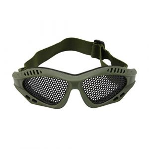 Oranmay Airsoft Goggle 1 Oranmay Eye Protection Goggles Anti Fog Mesh Glasses for Motorcycle Airsoft