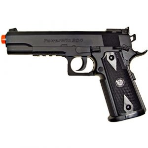 WG Airsoft Pistol 1 500 fps new wg airsoft 1911 non blowback gas co2 hand gun pistol w/ 6mm bb bbs(Airsoft Gun)