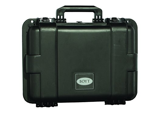 Boyt Harness Airsoft Gun Case 1 Boyt H-Series Hard-Sided Travel Cases