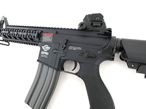 G&G  3 G&G combat machine 16 raider battery & charger combo(Airsoft Gun)