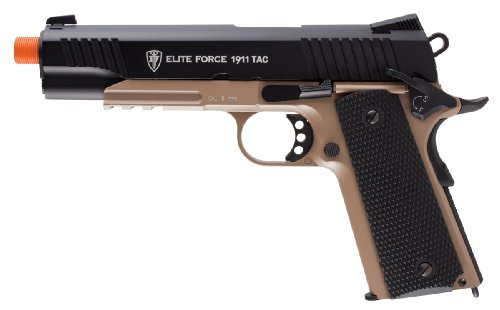 RWS  1 Elite Force 1911 Blowback 6mm BB Pistol Airsoft Gun